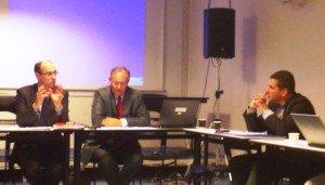 Bertrand Du MARAIS Karim ABBEY Séance de Travail Finance Innovation et FIDES Groupe de travail Responsabilité Sociétale de la Finance