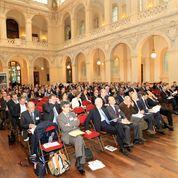 Biennale de Lyon en 2012 organisée en partenariat avec FIDES