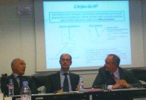 Pierre VALENTIN Bertrand Du MARAIS Stanislas ORDODY Séance 15 MAI Finance Innovation et FIDES