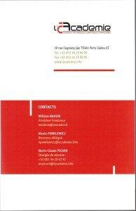 Normalisation comptable Actualités et enjeux l'Academie FIDES